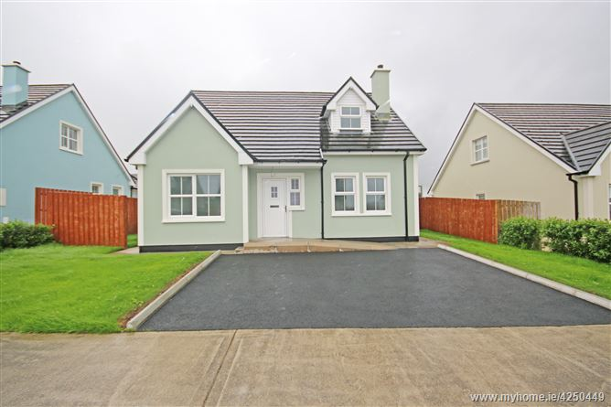 Main image for 87 The Close, Lisnenan Court, Letterkenny, Donegal