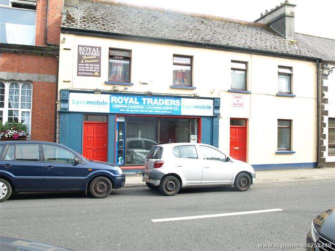 Barrack St, Ballaghaderreen, Roscommon