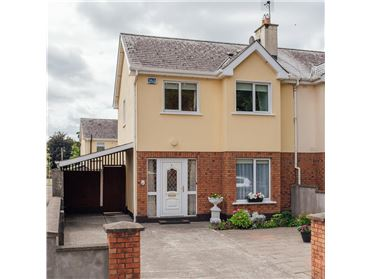 Photo of 3 Beechview, Derrinturn, Kildare