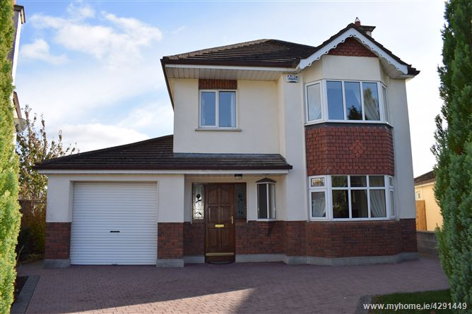 62 The Meadows, Bullock Park, Carlow Town, Carlow