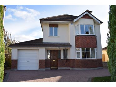 Photo of 62 The Meadows, Bullock Park, Carlow Town, Carlow