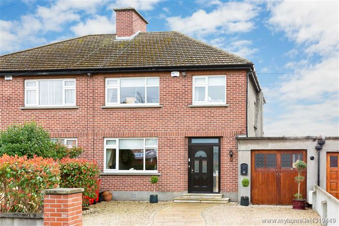 Main image for 7 Kincora Avenue, Clontarf, Dublin 3