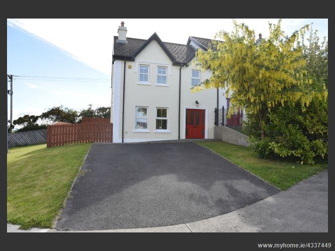 93 The Maples, Lismonaghan , Letterkenny, Donegal
