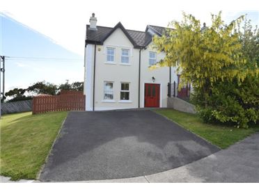 Photo of 93 The Maples, Lismonaghan , Letterkenny, Donegal