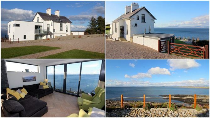 Main image for Cliff House - Rossnowlagh, Donegal