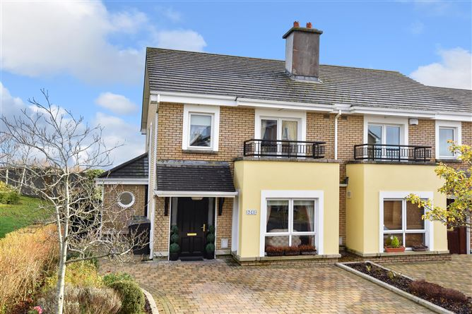 Main image for 341 Boireann Bheag, Roscam,   Galway City