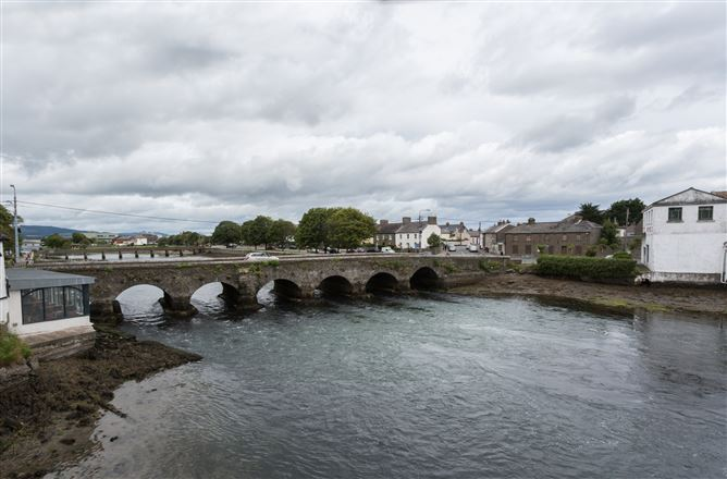 Main image for Apartment 4 Schooner House, South Quay, Wicklow Town, Wicklow, A67 ED32