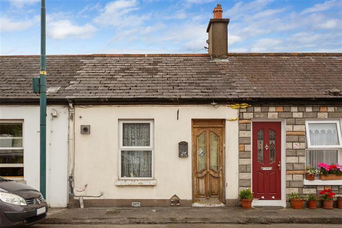 Main image for 24 Rialto Cottages, Rialto, Dublin 8