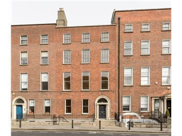 63 Lower Mount Street, Dublin 2, Dublin