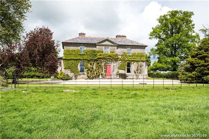 Ardglass House, Rathowen, Co. Westmeath