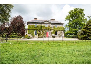 Photo of Ardglass House, Rathowen, Co. Westmeath