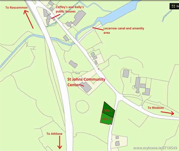 Knockanyconnor, Lecarrow, Roscommon