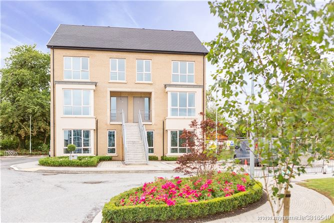 Photo of Three Bedroom Duplex, The Grove, Goatstown Road, Goatstown, Dublin 14