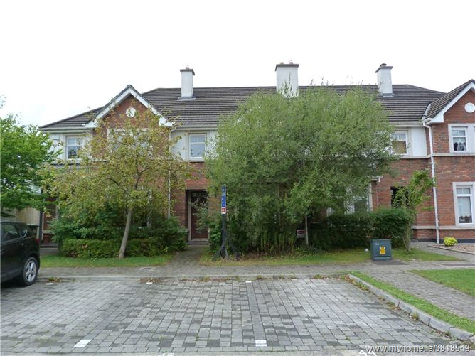 48 Laraghcon, Lucan, Co Dublin
