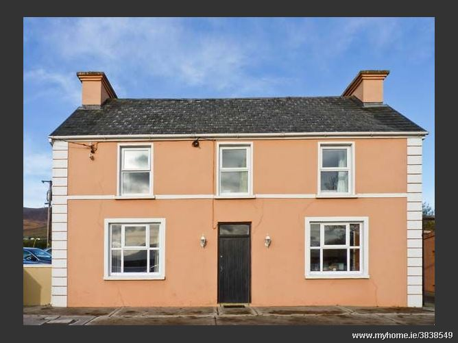 Drumville House, CASTLEMAINE, COUNTY KERRY, Rep. of Ireland