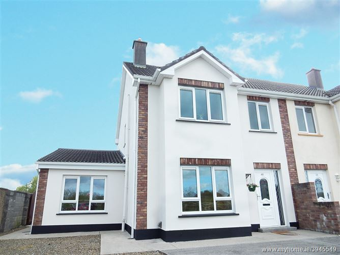 Photo of 40 Fergus view, Ennis, Clare