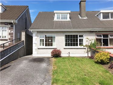 Photo of 315 Tirellan Heights, Headford Road,   Galway City