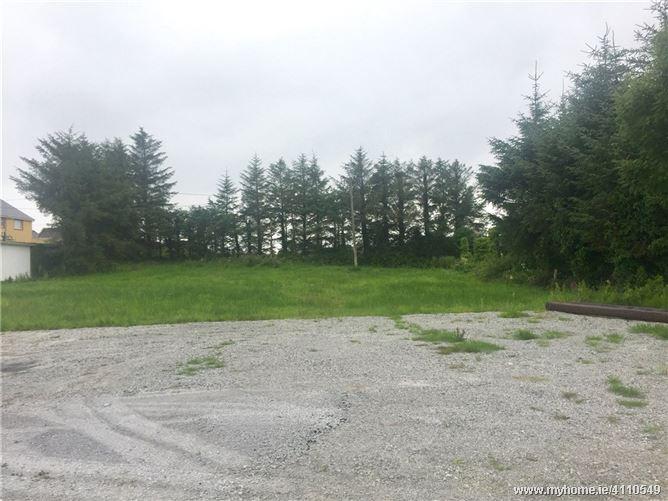 Zoned 0.18 Ha Site, Cullen, Kilmaley, Ennis, Co Clare