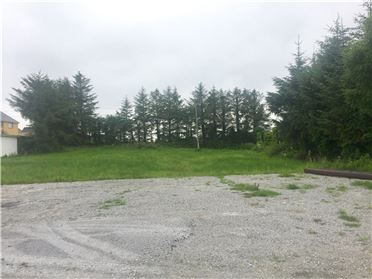 Photo of Zoned 0.18 Ha Site, Cullen, Kilmaley, Ennis, Co Clare