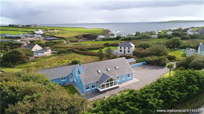 Blue Haven Lodge, Ventry, Dingle, V92A063