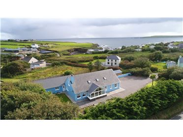 Photo of Blue Haven Lodge, Ventry, Dingle, V92A063