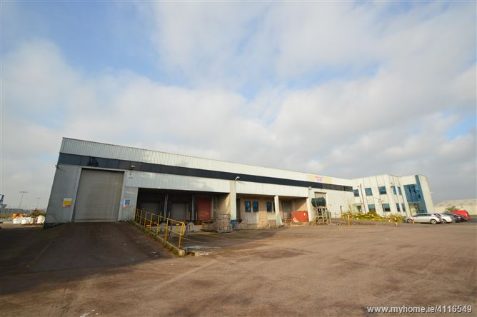 Excellent Warehouse Investments, City North Business Park, Churchfield, Cork City, Cork