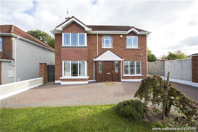 Oakleigh View, Navan, Co. Meath, C15 W7XN