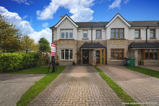 12 The Way, Milltree Park, Ratoath, Co. Meath