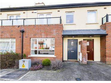 Photo of 12 Mayeston Drive, Mayeston Hall, Finglas, Dublin 11