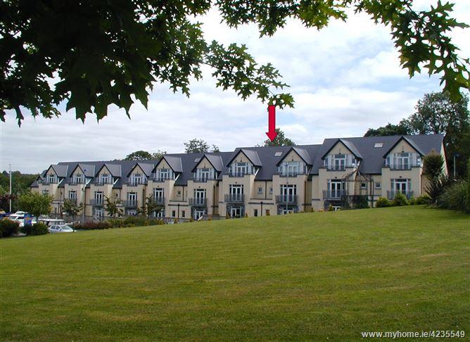 Penthouse Apt 24 Harbourside, Killaloe, Clare