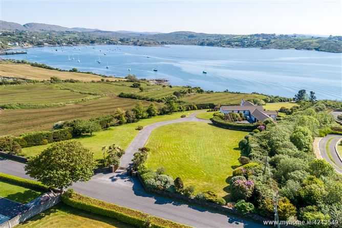 Cuan B 225 N Colla Road Schull West Cork West Cork