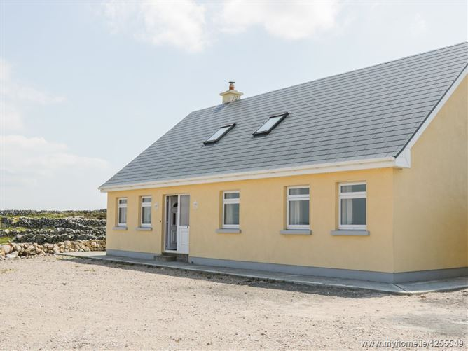 Main image for Lakeview,Lakeview, Pollwerrin, Lettermore, Co Galway , Ireland