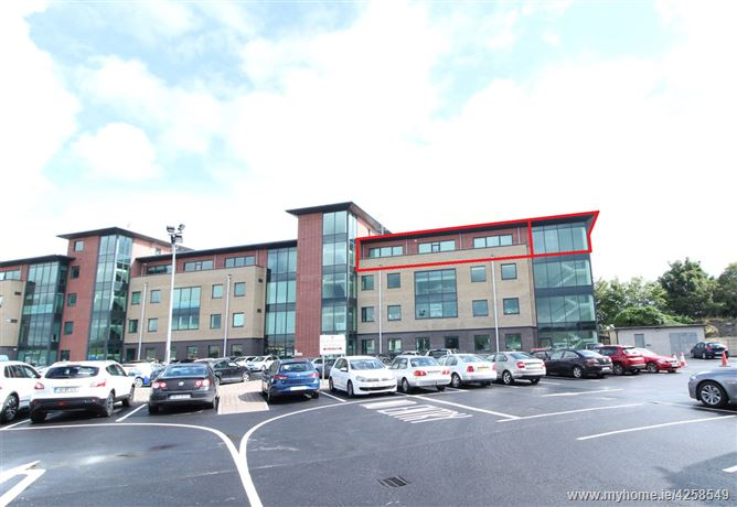Penthouse Suite, 3rd Floor, Block 5, Quayside Business Park, Mill Street, Dundalk, Louth