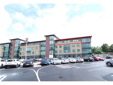 Main image of Penthouse Suite, 3rd Floor, Block 5, Quayside Business Park, Mill Street, Dundalk, Louth