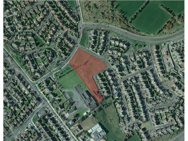 Main image of Lands at Beechfield, Monaleen, Castletroy, Limerick