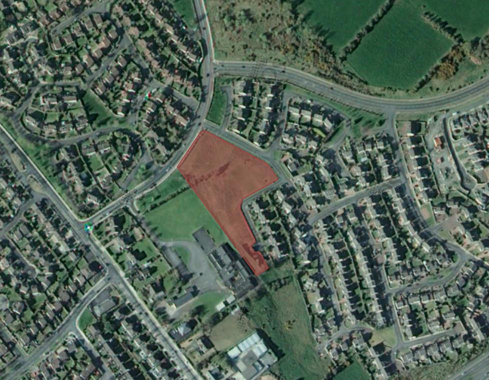 Lands at Beechfield, Monaleen, Castletroy, Limerick
