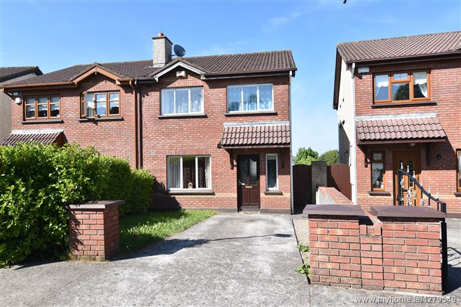 6 Corbally Rise, Citywest, Dublin 24