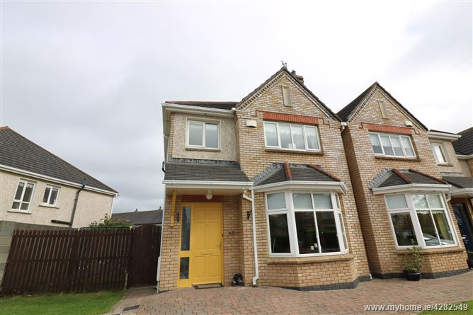 45 Park Way, Grange Rath, Drogheda, Louth