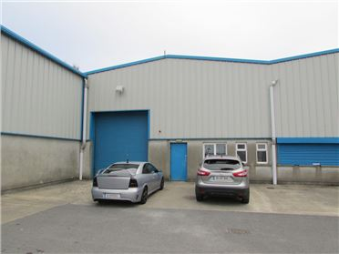 Main image of Echo Unit No. 2 Cessna Ave., Waterford Airport Business Park, Waterford City, Waterford