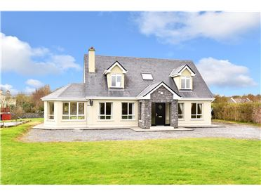 Photo of Baile Na Coille, Woodpark, Annaghdown, Co. Galway, H91 W9V0