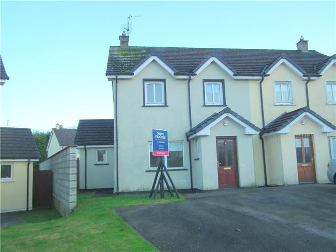 Main image for 10 The Close, College Wood, Mallow, Co. Cork., P51 K00P