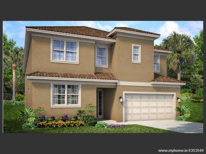 Main image for Reunion, Orlando, Florida, USA