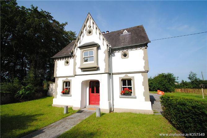 Main image for Ballyegan Lodge, Ballyegan, Birr, Co Offaly, R42 TK59