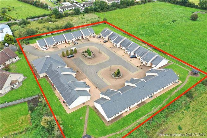 Main image for Clover Court Retirement Village, Shinrone, Birr, Co. Offaly, R42 XV07