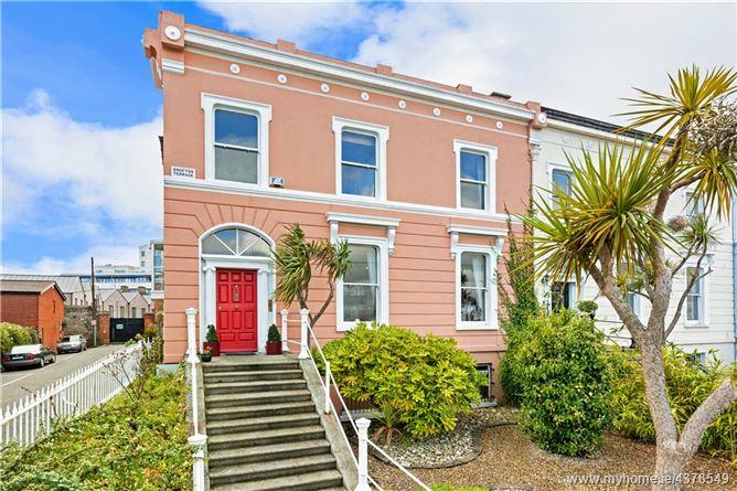 Main image for 7 Crofton Terrace, Dun Laoghaire, Co. Dublin