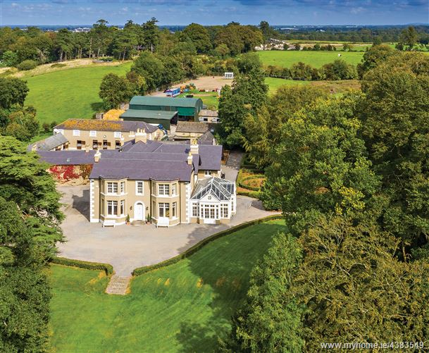 Main image for Crotanstown House & Stud, Crotanstown, Curragh, Co Kildare, Curragh, Kildare