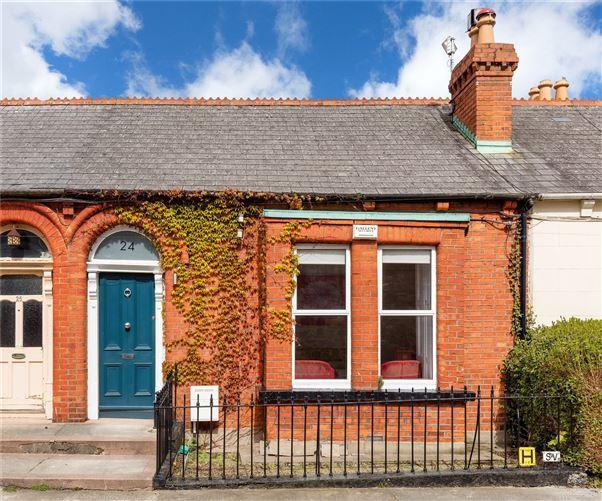 Main image for 24 Dargle Road,Drumcondra,Dublin 9,D09 T0H6