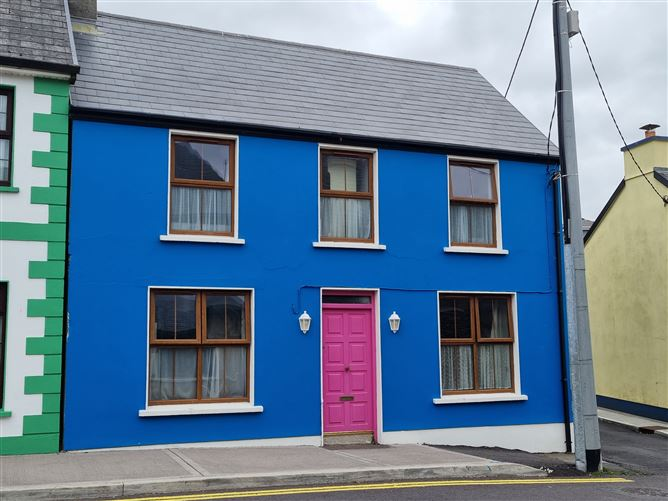 Main image for Goat Street, Dingle, Kerry, V92A021