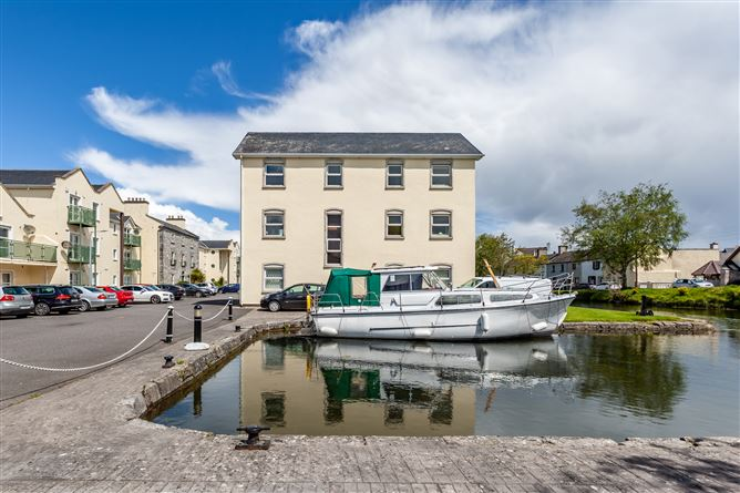 Main image for Apartment 2a Bell Harbour , Monasterevin, Co. Kildare, W34 TY77