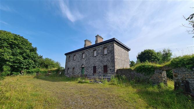Main image for Ballybrooney House, Ballybrooney, Killala, Mayo